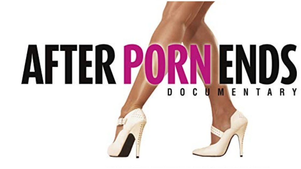 'After Porn Ends': New documentary explores lives of actors post-career