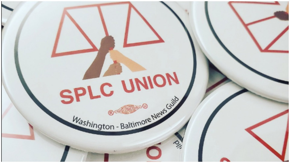 Staff at civil rights group Southern Poverty Law Center unionizes