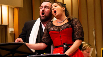A revelatory performance of Erich Korngold's opera 'Der Ring des Polykrates'
