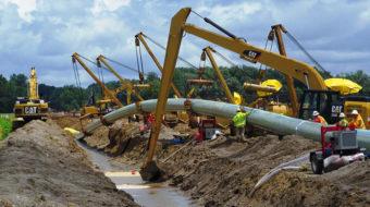 La Administración Trump lanza ataque contra la primera ley ambiental del país