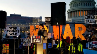 House majority heeds demands that Trump stop his war on Iran