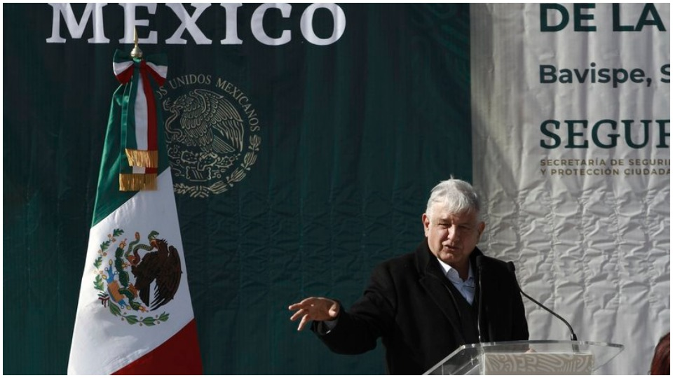 Mexico takes action on coup in Bolivia and bolsters CELAC