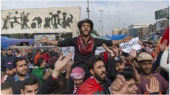 Refuting Pompeo claim, Iraq sticks to demand that U.S. troops get out