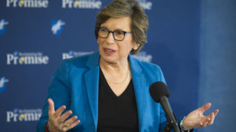 Weingarten: Right wants states to use public dollars for religious schools