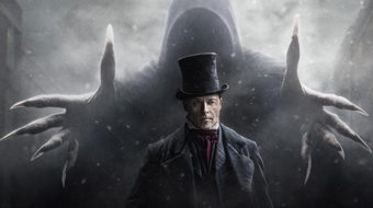 Steven Knight's 'A Christmas Carol': Dickens in the age of neoliberalism