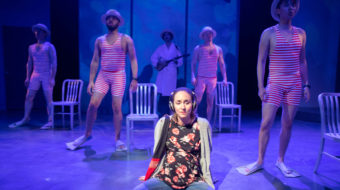 'Earthquakes in London': Aftershock of an epic play about climate change