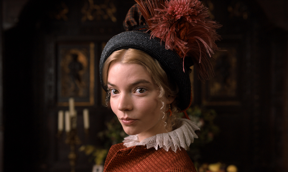 Review: 'Emma.' adds stylish imagery while staying close to Austen's classic work