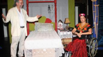 'Frida, Stroke of Passion': Kahlo's lives, loves and leftist politics