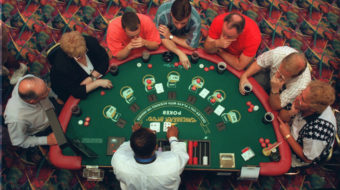Indiana casino workers gear up for tough contract negotiations