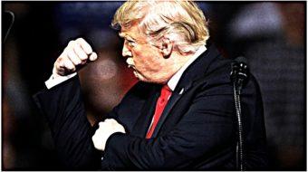 Trump unbound?