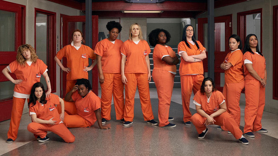 'Orange Is the New Black': Final season is its most political