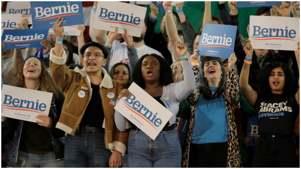 """The biggest threat to unity is the """"Anybody But Bernie"""" crowd"""