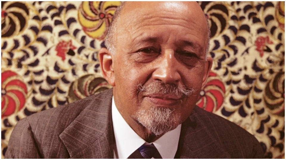 www.peoplesworld.org: W.E.B. Du Bois exposed capitalist and colonialist roots of white supremacy