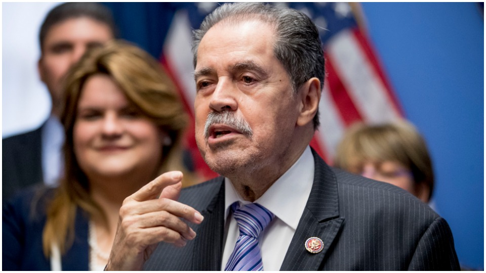 What will become of South Bronx Rep. José Serrano's legacy?