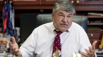 Union leaders laud House passage of PRO Act, Trump veto threatened