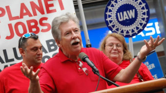 CWA to Democrats: Dump lawmakers who opposed PRO Act