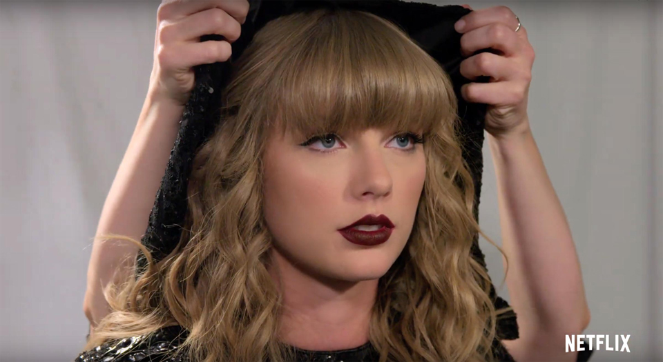 'Miss Americana': Taylor Swift doc establishes the personal as political