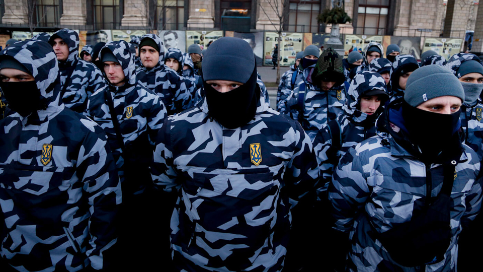 The facts about Ukraine that no one mentioned during the impeachment trial