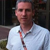Graham Dunbar