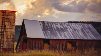 Book Review: 'Going Over Home, A Search for Rural Justice in an Unsettled Land'
