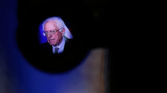 Political pundits' misinformation attacks on Sanders sabotage democracy