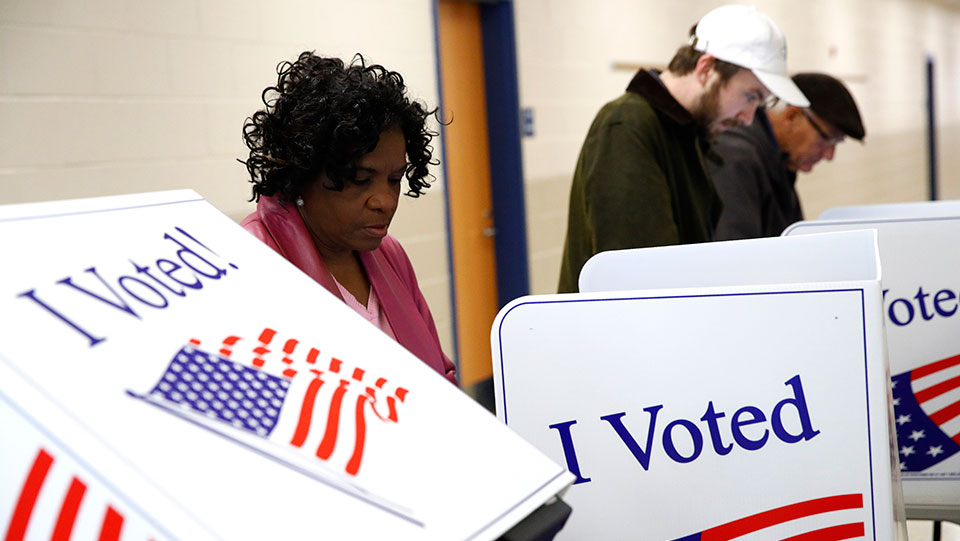 South Carolina primary results set stage for Super Tuesday