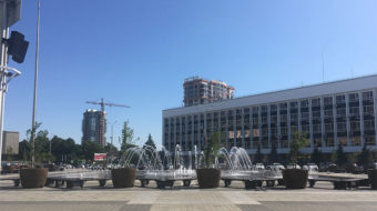 Postcard from Krasnodar: How is Russia doing in an era of Western sanctions?