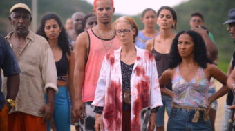 Genre-bending Brazilian film 'Bacurau' highlights struggle between North and South