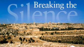 'Breaking the Silence' documents testimonies of Israeli veterans of Palestinian Occupation
