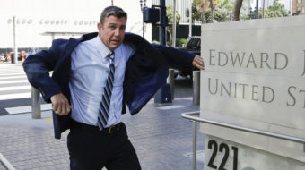 Duncan Hunter, post-election California roundup, and current state of the state