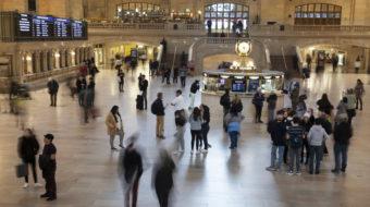 New York sending in National Guard to handle virus