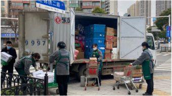 "Wuhan resident: China ""nationalized"" coronavirus crisis; the West isn't doing enough"