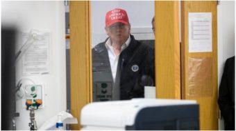 Coronavirus already impacting 2020 elections; labor's presidential forum cancelled