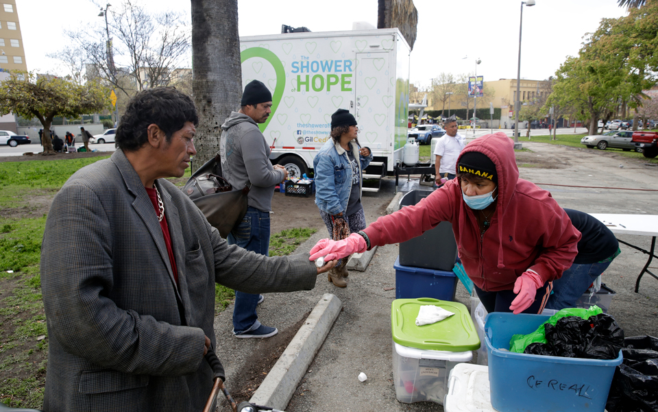 California cities, counties act to protect renters, homeowners, and unsheltered residents