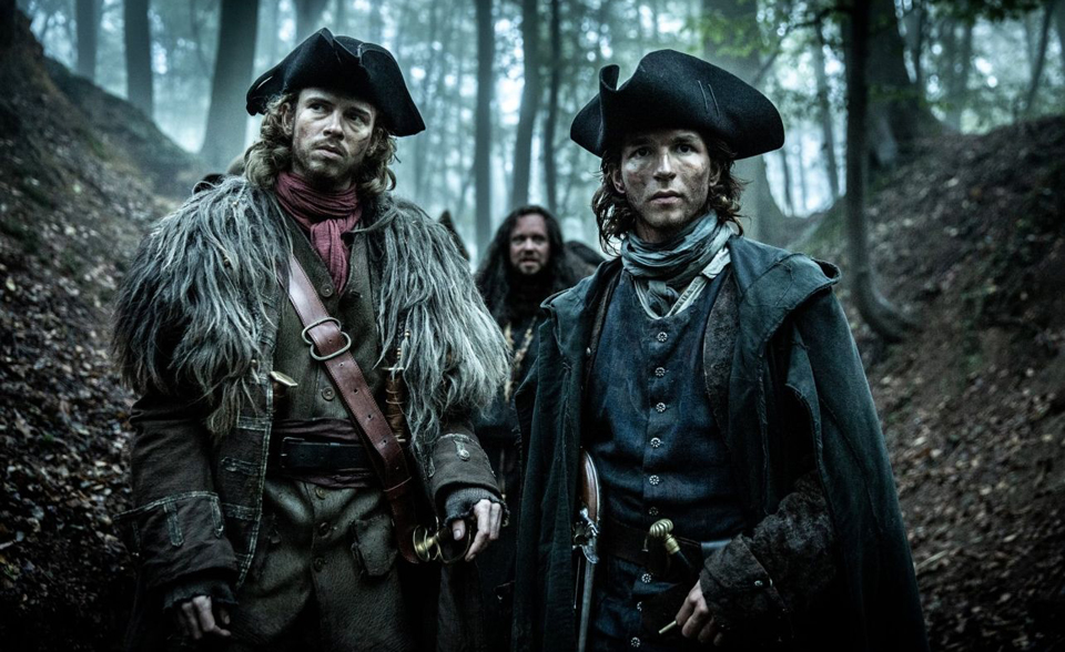 On the global television beat: Robin Hood in the neoliberal age