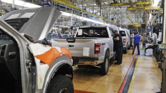 UAW pressure, coronavirus illnesses force Detroit 3 car company shutdown