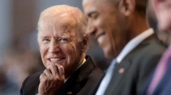 Obama, Sanders, and Warren back Biden: 'Lives and democracy at stake'