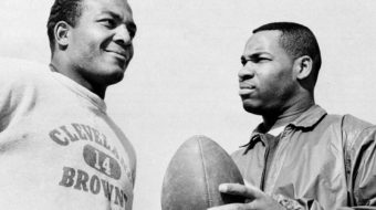 Bobby Mitchell, first Black player for Washington, dies at 84