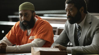 'For Life' and Black incarceration; The twin meanings of 'Twisty'