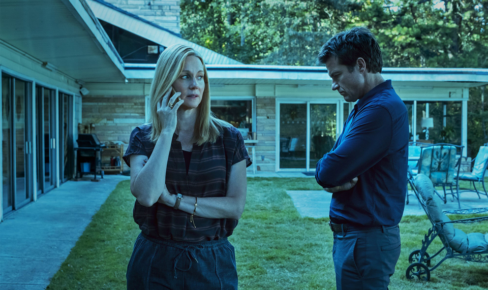 'Ozark' and middle-class life under pressure; Dr. Freud in 'Vienna Blood'