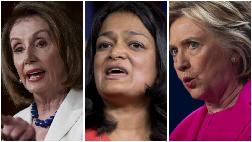Democratic leaders line up behind Biden; Sanders criticizes N.Y. primary cancellation