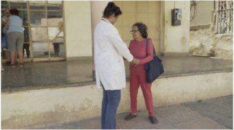 Despite U.S. blockade, Cuba's comprehensive health system looks after every citizen