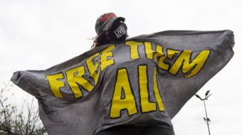 From 'Free Angela Davis' to #NoNewJailsDC: Organizing against incarceration across generations