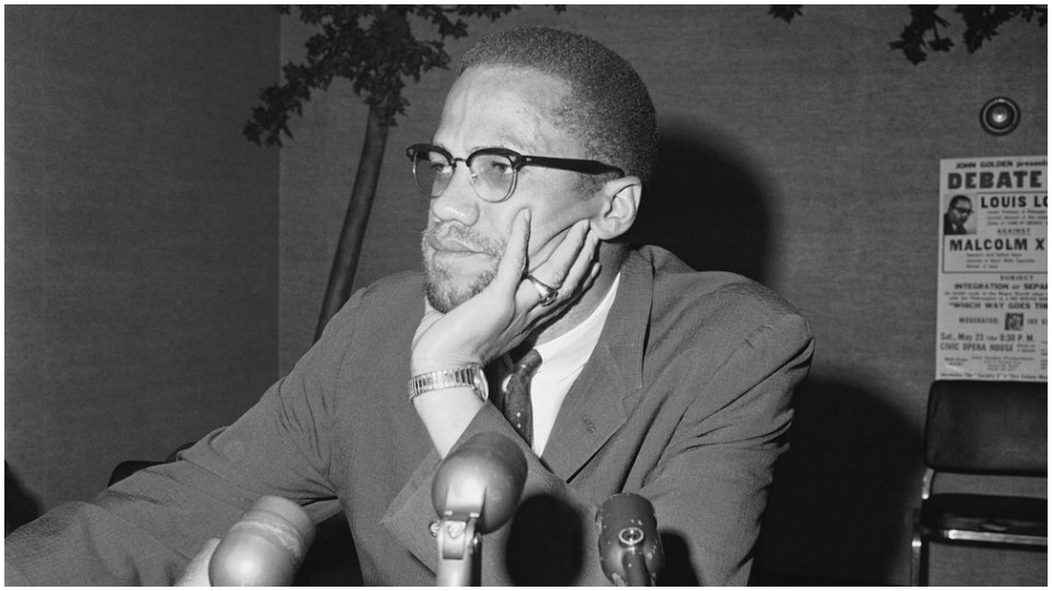 The revolutionary legacy of Malcolm X