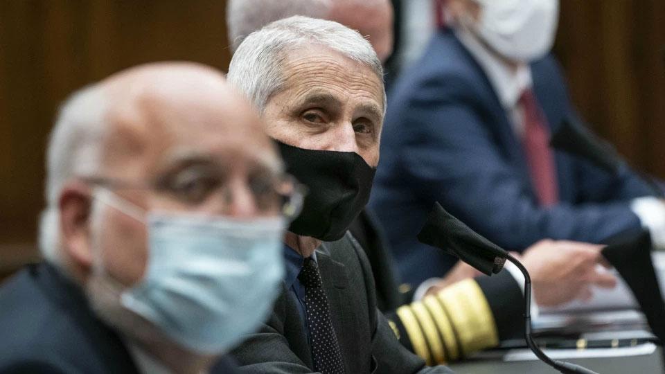 CDC chief Redfield: 24 million may have coronavirus