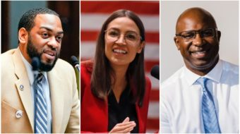 Progressives rack up impressive victories in June 23 Democratic primaries
