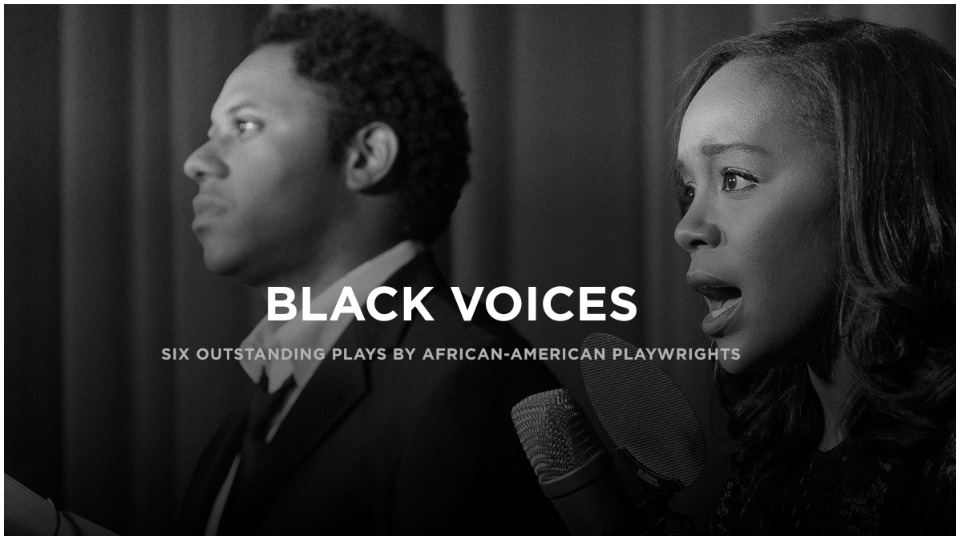 L.A. Theatre Works streams six free audio productions by Black playwrights