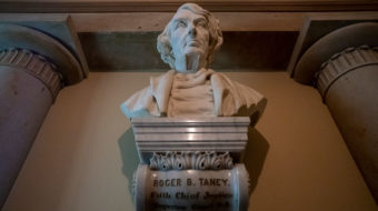 House votes to toss statues of rebels from U.S. Capitol