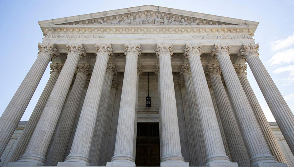 Supreme Court rules today: Trump is not above the law!
