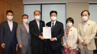 Japanese unions win 100 percent increase in coronavirus subsidy